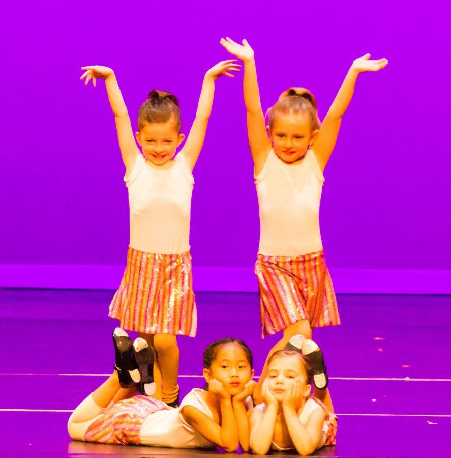 Dance Basics