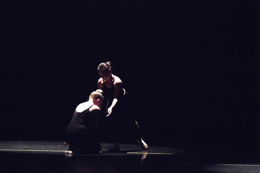 Jodi's Ballet - Delaney