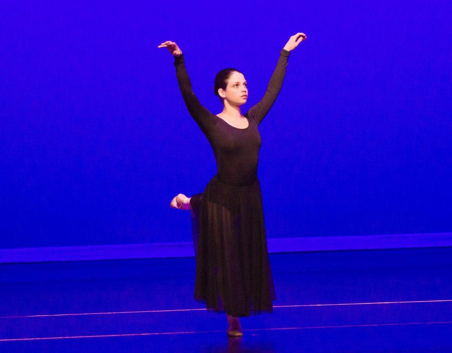 Katie - Teen Ballet